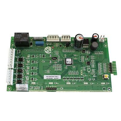 Pentair 42002 0007s Pool Heater Na Lp Series Control Board