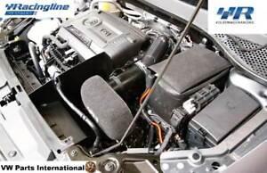 K/&n 57i Kit de admisión de inducción de Filtro de Aire para Audi A3 8L1 1.8 1996-2003 57-0384