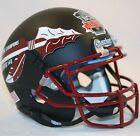 FLORIDA ST SEMINOLES (2013 National Champions) BLACK Mini Helmet