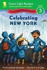 Celebrating New York by Marion Dane Bauer (Paperback / softback, 2013)