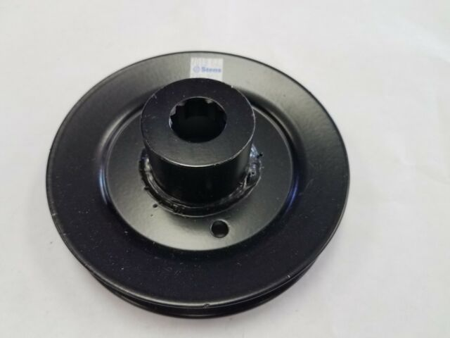 Spindle Pulley FITS Great Dane D18084 Great Dane Scamper, Chariot and Surfer