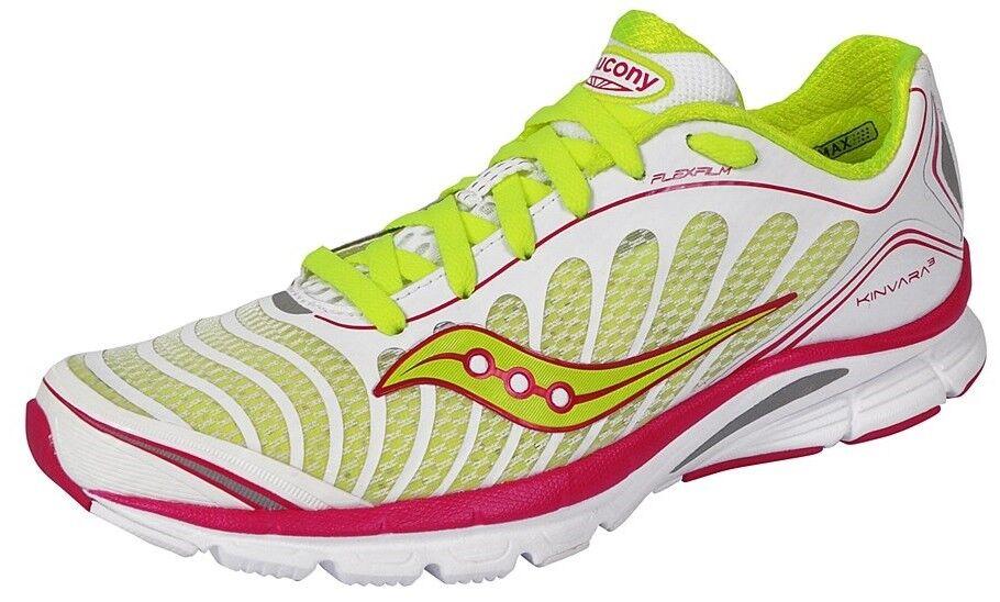 Saucony  Progrid Kinvara 3 Medium Womens Running shoes    cheapest