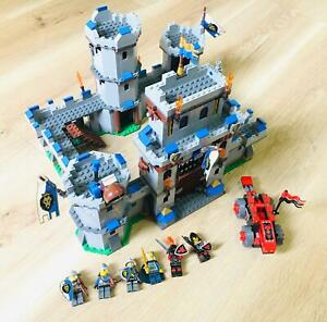 LEGO-LEGO-Kings-Castle-70404