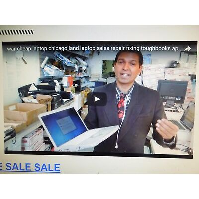 Promo / Apple Macbook / 33cm Unibody / War Günstig Laptop/Weihnachtsgeschenk/