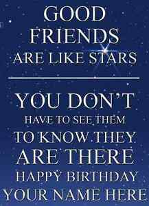 A5-Personalised-Good-Friends-Greeting-Card-Happy-Birthday-PIDH105