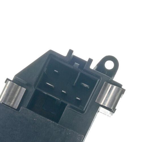 HVAC Blower Motor Resistor for Audi A4 A4 Allroad A8 Q5 2008-2016 8K0820521B