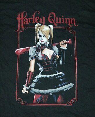T-Shirt Batman Harley Quinn Jocker Dc CCb013 Sil