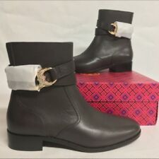 77bead8ce1b8 item 4 Womens TORY BURCH New Gemini Link Brown Ankle Boot Bootie~Size 5.5  -Womens TORY BURCH New Gemini Link Brown Ankle Boot Bootie~Size 5.5