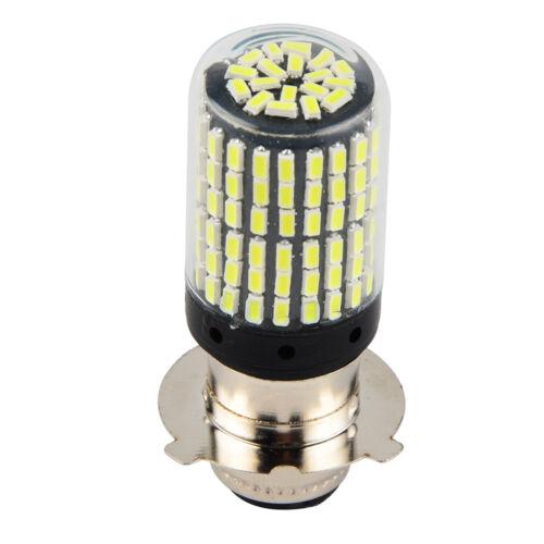 LED Headlight Bulbs For Honda TRX200SX TRX125 FourTrax TRX250 FourTrax 1985-1988