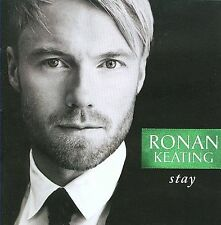 NEW - Stay: Australian Exclusive by Keating, Ronan