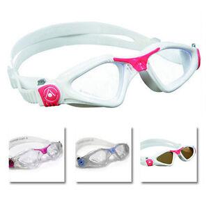 9f684d727c0 Image is loading Aqua-Sphere-Kayenne-Ladies-Swimming-Goggles-Womens-Swim-