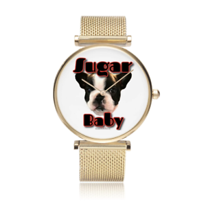 Boston-Terrier-Trendy-Limited-Edition-Watch