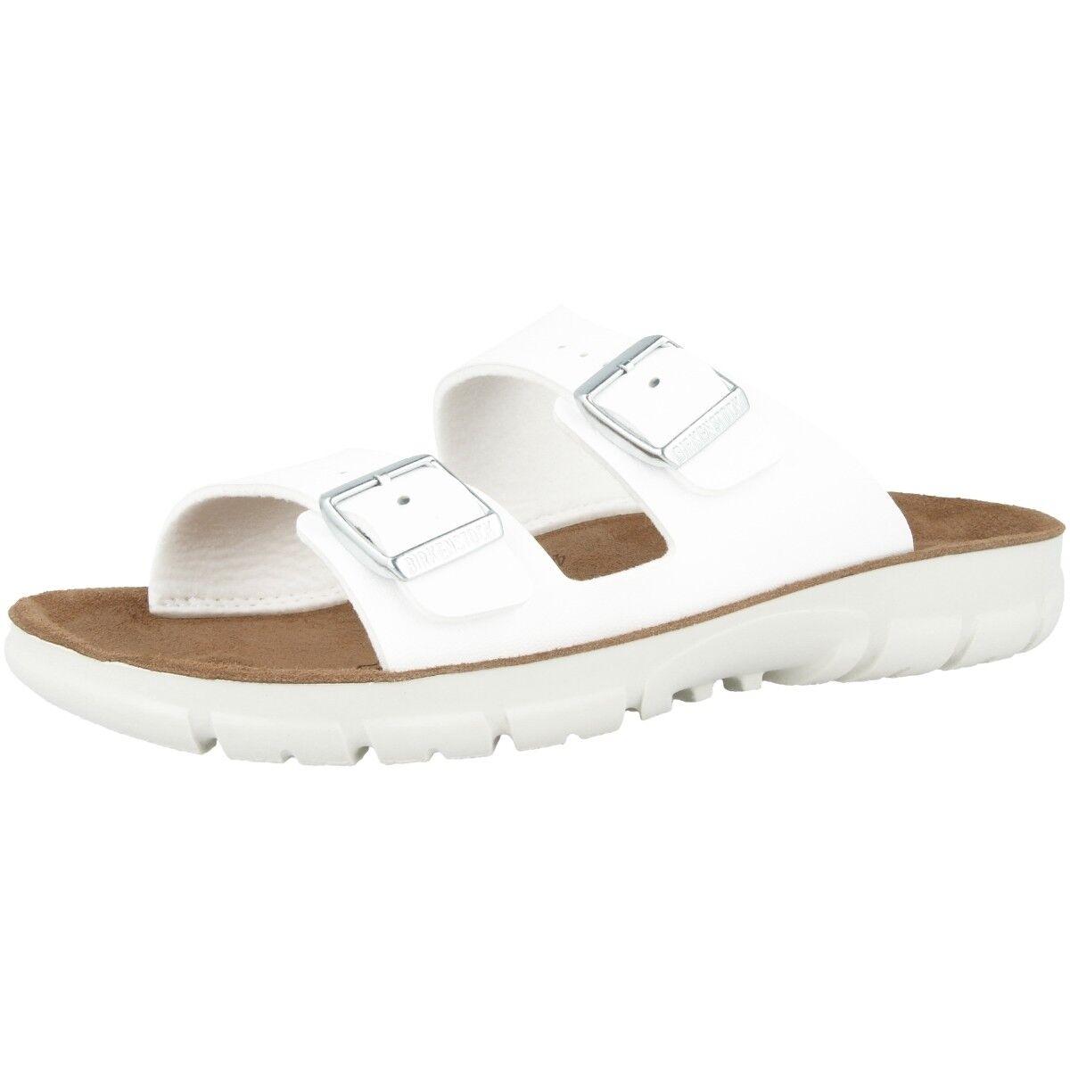 Birkenstock Schuhe Bilbao Birko-Flor Weichbettung Schuhe Birkenstock Sandalen 520783 Weite schmal 3badd9