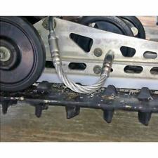 INSTOCK Universal Snowmobile RSI WAYCOOL ICE SCRATCHER KIT Slide savers SS-1