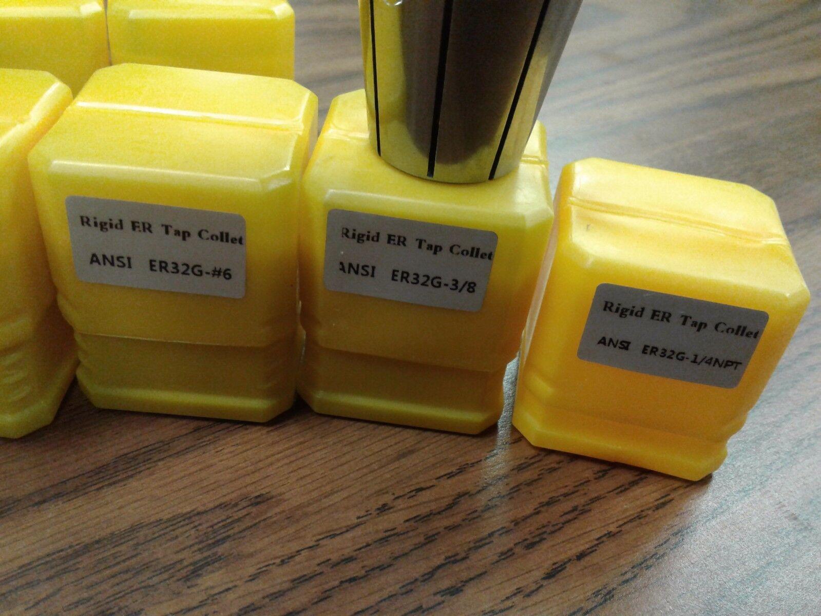 CAT40-ER32 flotante Tap/Tapping titular  W 11 Pulgadas  titular NPT grifos Collares CAT40-ER32-T 8b37ee