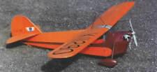 57 inch Aeronca C-1 Bath Tub   Giant Scale RC AIrplane Rolled Plans /Templates