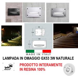 SEGNAPASSO-LED-RETTANGOLARE-3W-IP65-ESTERNO-GRIGIO-BIANCO-RESINA-NOVITA-039