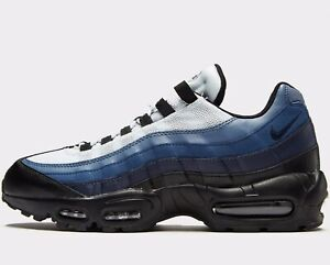 nike air max 95 size 12 uomo grey