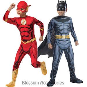 CK302 DC Comics Classic Batman The Flash Children