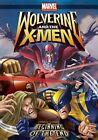 Wolverine and The X Men Beginning of 0031398114840 DVD Region 1