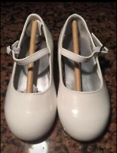 Toddler Size 6M Dress Shoes Mary Janes