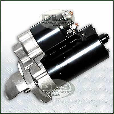 Starter Motor Assembly 2.25//2.5 Petrol Land Rover Defender PRC6613N