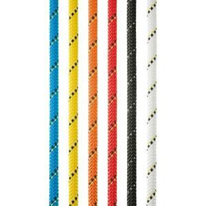 Petzl PARALLEL 10,5mm Statikseil Seil Halbstatisch Höhenarbeit PSA