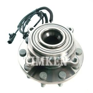 Wheel-Bearing-and-Hub-Assembly-4-X-2-Front-Timken-HA590273