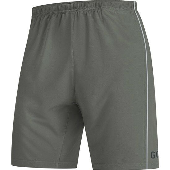 GORE RUNNING WEAR Gore R5 Light Short Castor Grey 100159 0E00