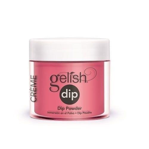 Gelish Dip SNS Dipping Powder Nail System Passion 23g