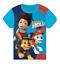 5 /& 6 Year 4 Boys Paw Patrol T- shirt Kids Character Short Sleeve Top Age 2 3