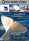 Ocean Adventures SE 2 Sea Ghost Cal 0841887010702 DVD Region 1