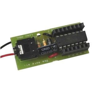8-PIN IC M2 PICAXE-08M2 By PICAXE PICAXE