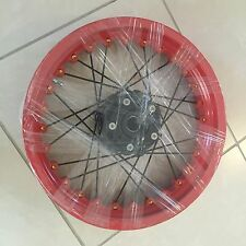 KINEO Front wheels for DUCATI 916 996 998 S4R S2R