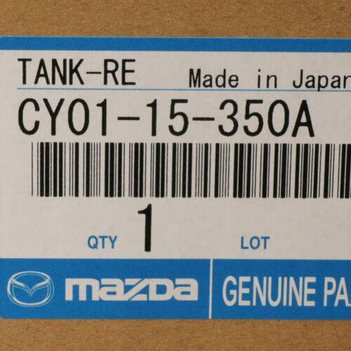 OEM NEW Mazda Radiator Expansion Tank Reservoir 2007-2015 CX-9 CY01-15-350A