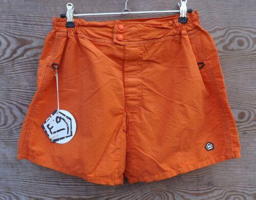 Deep Water Soloing Klettershorts E9 DWS Shorts für Herren Schwimm-Shorts