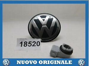 Lamp Holder Headlight Bulb Holder Headlamps Front Original VW Passat 19944