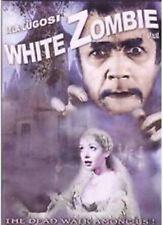 White Zombie (DVD, 2005) ~ Bela Lugosi