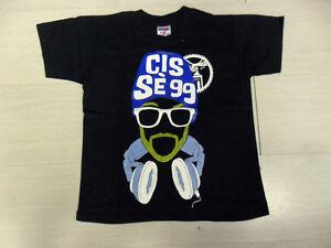 LAZIO-T-SHIRT-MAGLIA-MAGLIETTA-DJ-CISSE-TEE-TG-L-XL-30