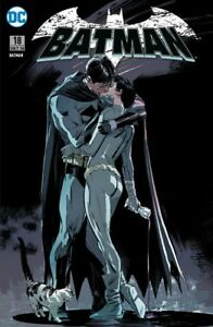 BATMAN-REBIRTH-deutsch-18-CATWOMAN-KISS-VARIANT-Lee-Weeks-Annual-2-Bruce-Wayne