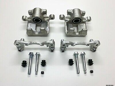 REAR LEFT BRAKE CALIPER JEEP PATRIOT MK 2007-2017  WITH 302mm REAR DISCS