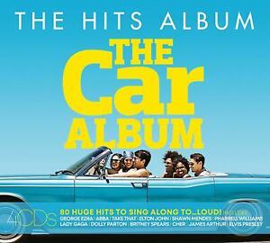 THE-CAR-ALBUM-THE-HITS-ALBUM-CD