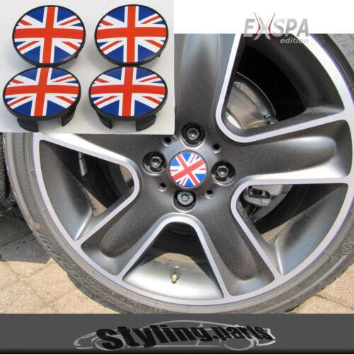 Roadster cubos con Union Jack RWB para Mini Cooper Clubman countryman convertible coupe