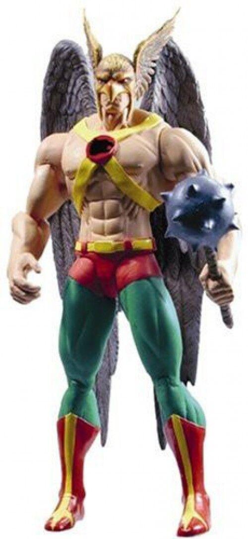 DC Identity Crisis Series Series Series 1 Hawkman Action Figure 965e5b