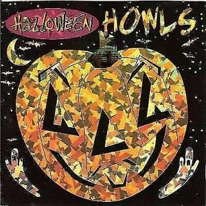 Halloween Howls - Music CD - Various Artists -  2008-12-16 - Gemstone - Very Goo