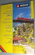 Noch Katalog 2013 micro