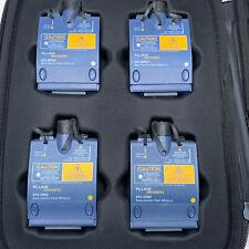 Fluke Dtx Sfm2 Dtx Mfm2 Sm Mm Fiber Modules For Fluke Dtx 1800 Dtx 1200