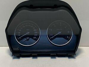 TACHO-KOMBIINSTRUMENT-BMW-F20-F21-F22-F23-F45-F48-X1-6WA-CLUSTER-DIESEL