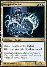Drogskol Reaver // FOIL // NM // Dark Ascension // Engl. // Magic Gathering