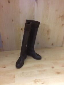 Marco polo leather boots for woman EU